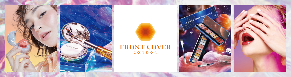 Front Cover/フロントカバー