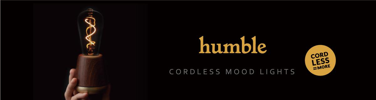 Humble/ハンブル