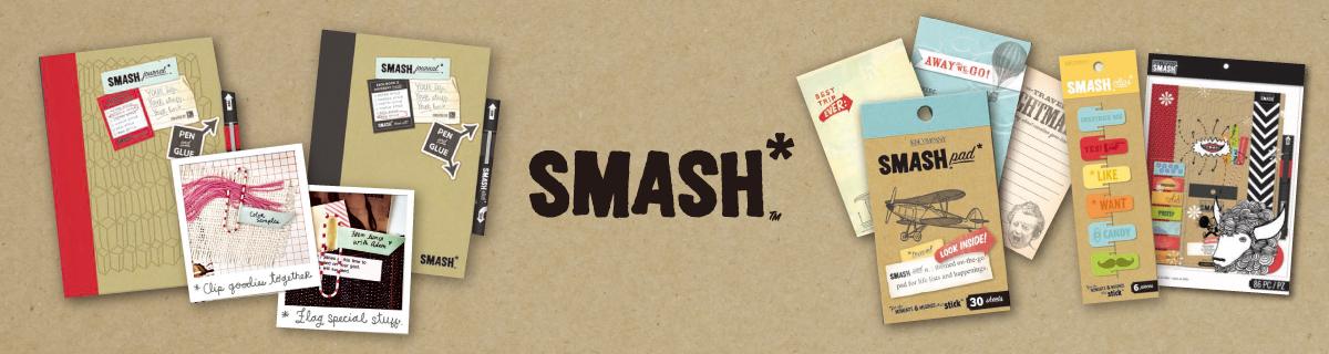 SMASH/スマッシュ