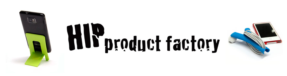 Hip product Factory/ヒッププロダクトファクトリー