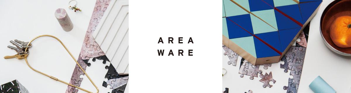 AREAWARE/エリアウェア