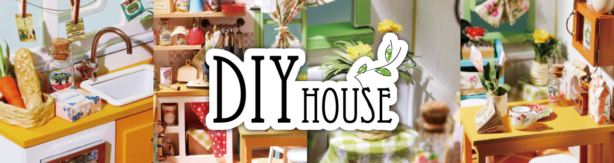 DIY HOUSE/ディーアイワイハウス