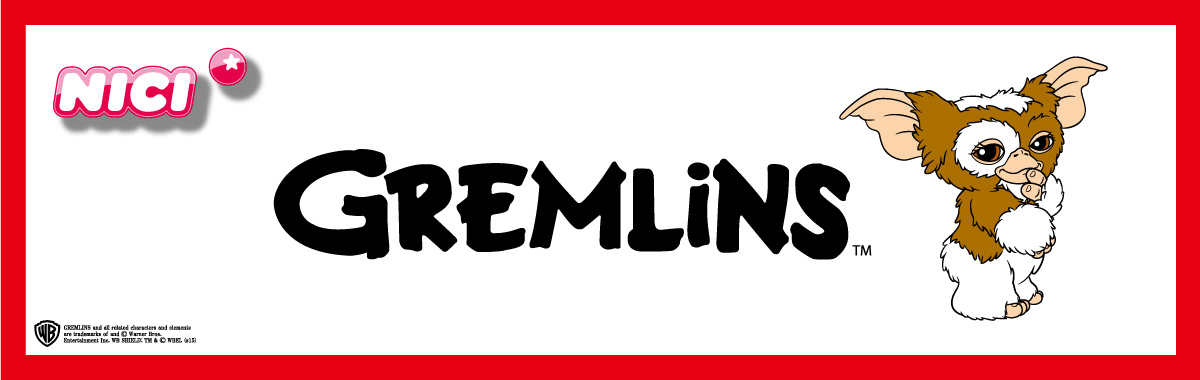 GREMLINS/グレムリン