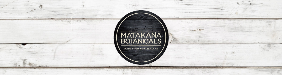 MATAKANA BOTANICALS/マタカナボタニカルズ