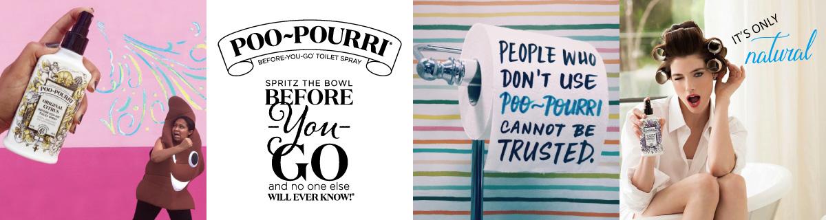 Poo〜Pourri/プープリ