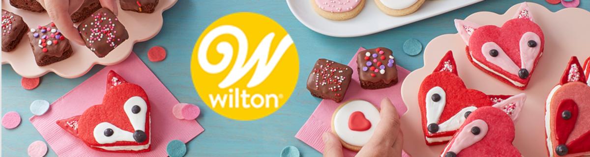 Wilton/ウィルトン