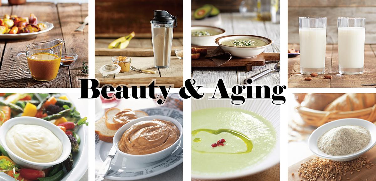 Beauty & Aging