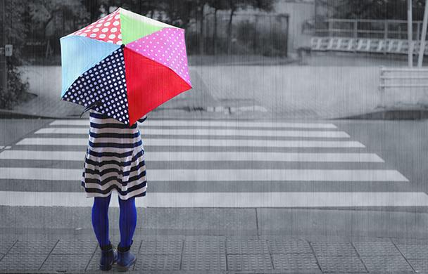 Rainy day ~梅雨を楽しむアイテム~