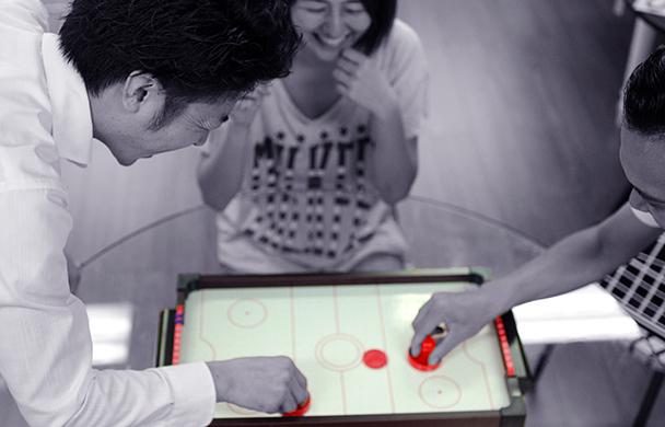 Game at home ~お家でゲームをしよう~