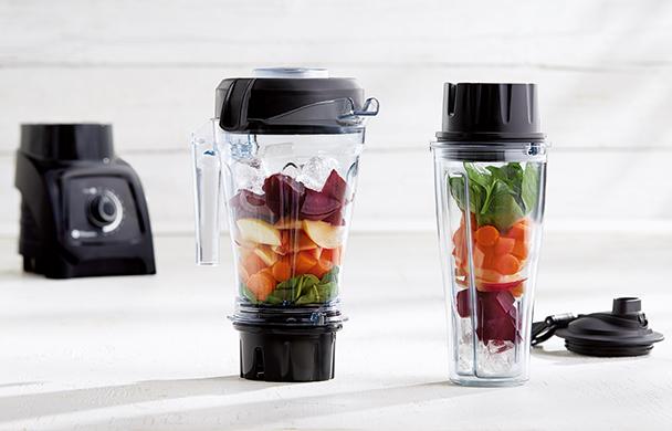 Vitamix S30 野菜で健康応援キャンペーン