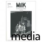 『Milk』2018年SSアイテム掲載情報