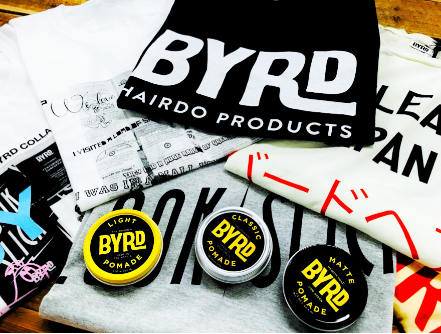 YELLOW BYRD PACK OnlineStore限定 SPECIAL SET