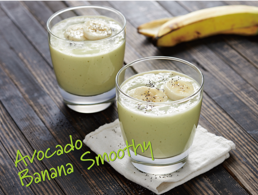 Avocadobanana