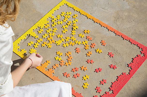 超難しいパズルで、おうち時間を楽しもう!