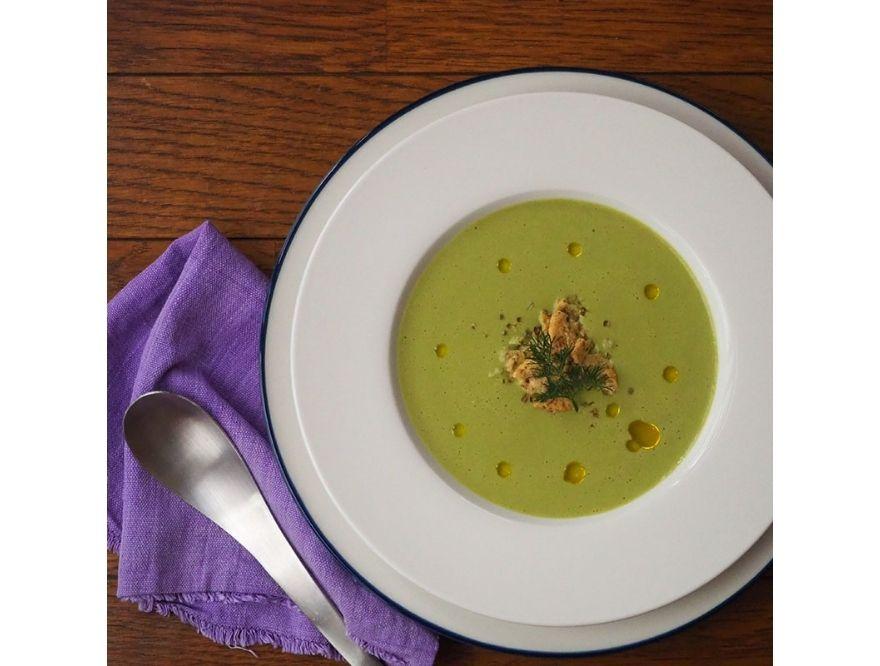 【Vitamix/バイタミックス】今が旬!春キャベツのポタージュスープ