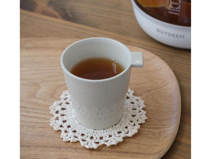 【BUYDEEM/バイディーム】秋の不調をケアする薬膳茶 梨生姜紅茶